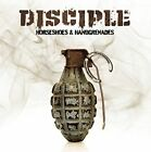 Disciple - Horseshoes and Handgrenades CD Asaph