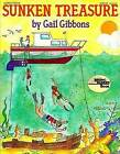 Sunken Treasure by Gail Gibbons (Paperback, 1992)