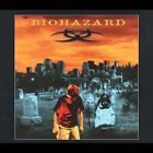 Means to an End [PA] by Biohazard (CD, Aug-2005, SPV)