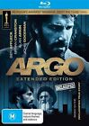 Argo (Blu-ray, 2013, 2-Disc Set)