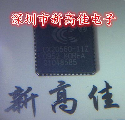 1PCS CONEXANT CX7501-11Z CX7501-112 QFN IC Chip