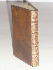 LA FONTAINE Fables Choisies Mises en Vers BARBIN Premiere Edition In12 1669