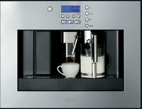 Delonghi Eabi6600 Primadonna Coffee Machine