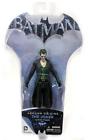 Batman Arkham Origins Joker Action Figure By DC Comics