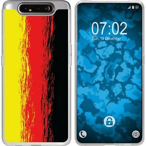 Case-for-Samsung-Galaxy-A80-Silicone-Case-WM-Germany-M6-protective-foils