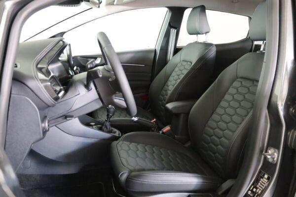 Ford Fiesta 1,0 EcoBoost mHEV Vignale - billede 4