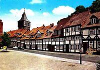 Hildesheim , Ansichtskarte, 1972 gelaufen