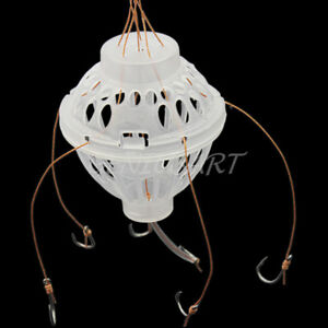 2x-Hot-Sale-6-In-1-Lantern-Lure-Bait-Cage-Barb-Fishing-Accessories-Hook-Tackle