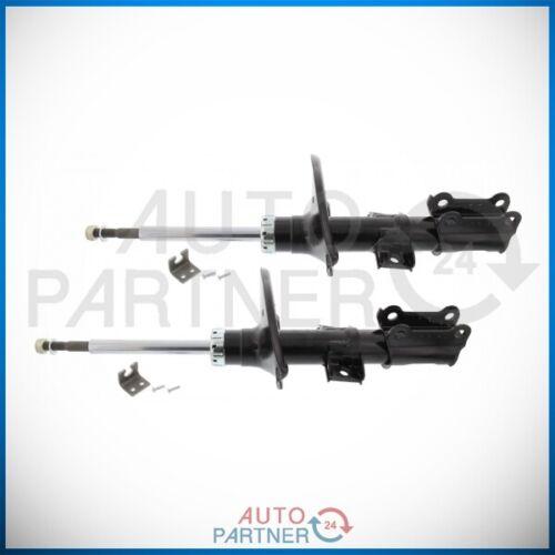 2x Stoßdämpfer für Volvo S60 S80 V70 Satz Gasdruck Dämpfer vorne Vorderachse