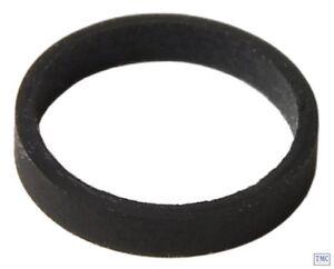 Rechercher Des Vols 379-421 Graham Farish N Gauge 4mt Tender Traction Tyres (x 10)