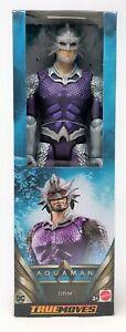 DC-Comics-True-Moves-Aquaman-Orm-12-Inch-30cm-Action-Figure-Toy