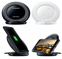 OEM Qi Wireless Fast Charger Charging Stand Dock Pad For Samsung Galaxy S7 Edge