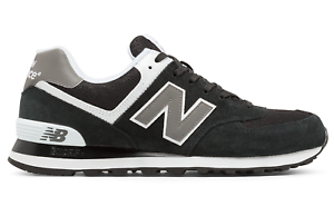New-Balance-574-Classic-Men-039-s-Fashion-Sneakers-Casual-Shoes-D-NWT-M574SKW