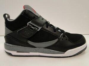 super popular 9d6ee e32e0 Image is loading Nike-Air-Jordan-Flight-45-Basketball-Boots-364757-