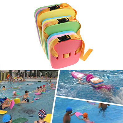 Swimming Swim Kickboard Kids Adults Safe Pool Training Aid Float Board Foam  T JF | eBay