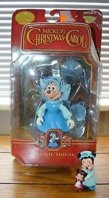 Mickeys Christmas Carol Minnie.Disney Mickey S Christmas Carol Minnie Mouse Mrs Cratchit
