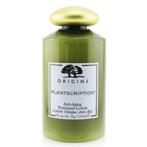 New Origins Plantscription Anti Aging Treatment Lotion 150ml