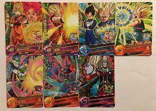 Dragon Ball Heroes Promo Set GDSE2 7/7