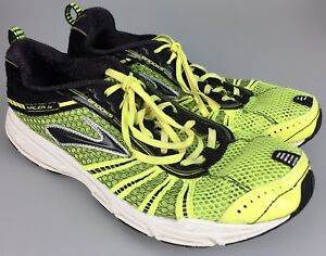 73bcb10fcb3e2 Image is loading Brooks-Racer-ST-5-Athletic-Shoes-Running-Competition-