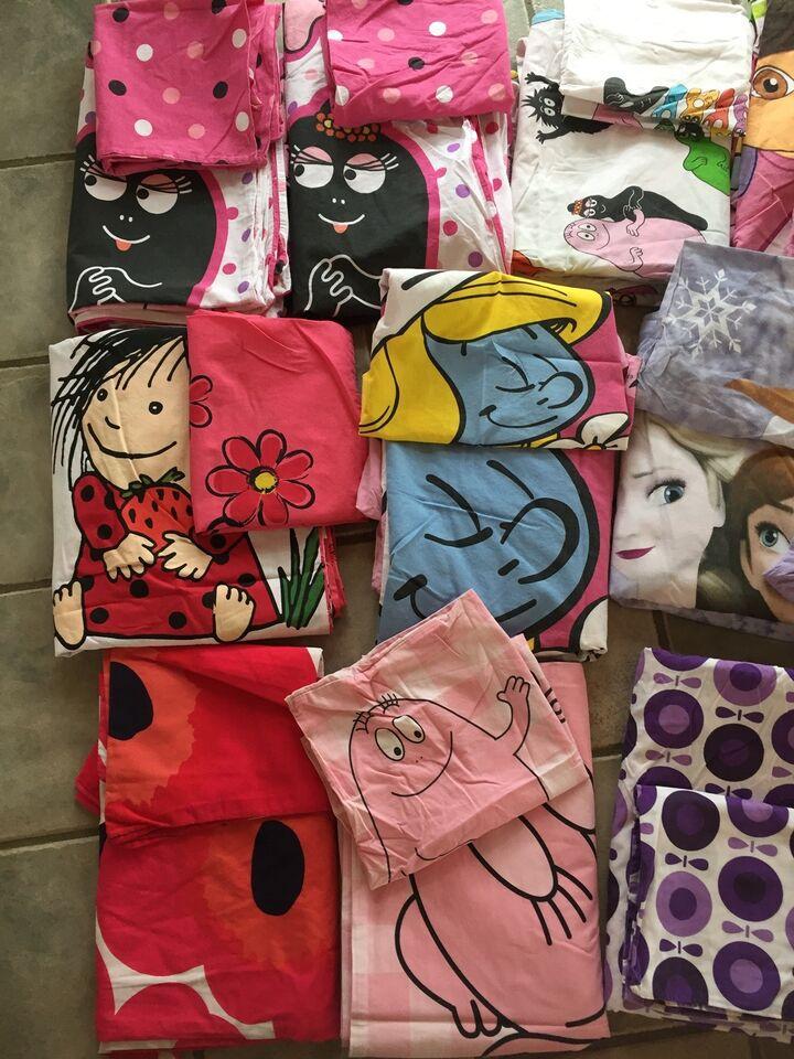 Sengetøj, Junior sengetøj , Katvig