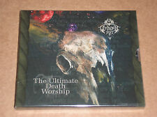 LIMBONIC ART - THE ULTIMATE DEATH WORSHIP - CD SIGILLATO (SEALED)