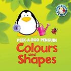Colours and Shapes by Ruth Owen (Hardback, 2011)