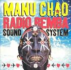 Radio Bemba Sound System by Manu Chao (CD, Sep-2002, Virgin)
