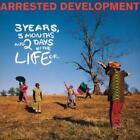 3 Years,5 Months And 2 Days In The von Arrested Development (2014)