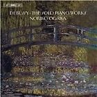 Debussy: The Solo Piano Works (2012)