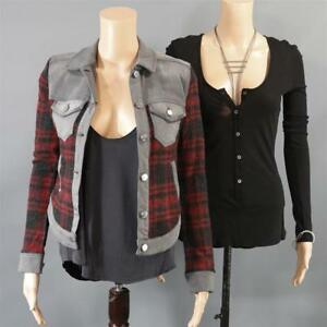 SLEEPY-HOLLOW-ALEX-RACHEL-MELVIN-PRODUCTION-WORN-JACKET-SHIRT-SET-amp-JEWELRY