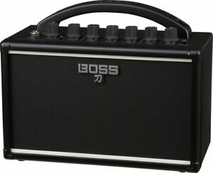 Boss-KTN-Mini-Katana-Mini-Battery-Powered-Combo-Amplifier