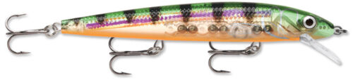 Choice of Colors Rapala Husky Jerk //// HJ14 //// 14cm 18g Fishing Lures