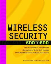 Wireless Security End to End