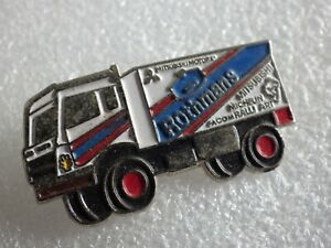 Pin-039-s-vintage-collector-pins-collection-publicitaire-ROTHMANS-LOT-PO084