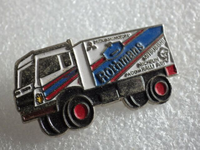 Pin's Vintage Collector Pins Collection Advertising Rothmans Lot PO084