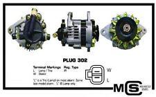 New OE spec Alternator for VAUXHALL/OPEL Astra F 96-98 Vectra B 95-97 1.7 TD