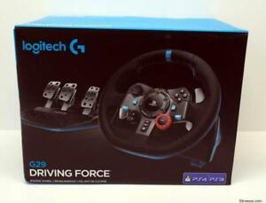 Logitech-G29-Driving-Force-Gaming-Rennlenkrad