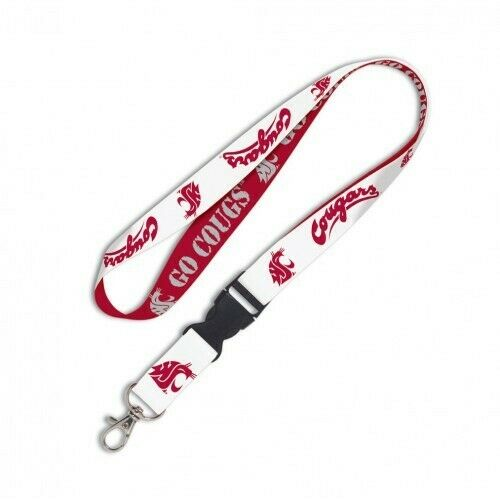 WinCraft Florida State Seminoles Detachable Official NCAA 20 Lanyard by