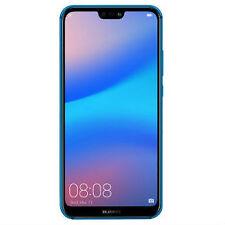 NEUF HUAWEI P20 LITE 64GB DUAL SIM 4GB RAM SMARTPHONE DESIMLOCKE BLEU (ANE-LX2)