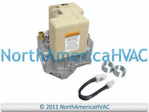 Honeywell Furnace Smart Gas Valve SV9500P 2618 2659 SV9500P2618 SV9500P2659