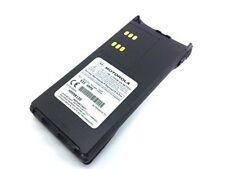 Akku - ORIGINAL Motorola GP320 GP340 GP360 GP380 LITHIUM-ION, PMNN4158