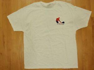 2019 DernièRe Conception Racquetball Tournoi T-shirt (taille 2xl) Hanes Coton Régionale De 2011 Singles-afficher Le Titre D'origine De Haute Qualité Et Peu CoûTeux