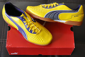 Details about PUMA V5.11 IT Indoor Trainer Sneakers Sz 10 Brand New with Original Box