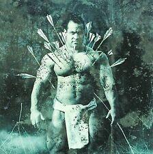 THE SHOWDOWN-BACK BREAKER (Metal) (CD, Aug-2008, Tooth & Nail)