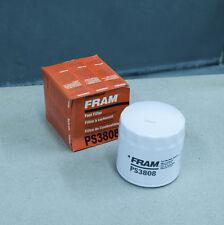 fram ps3808 fuel filter water separater