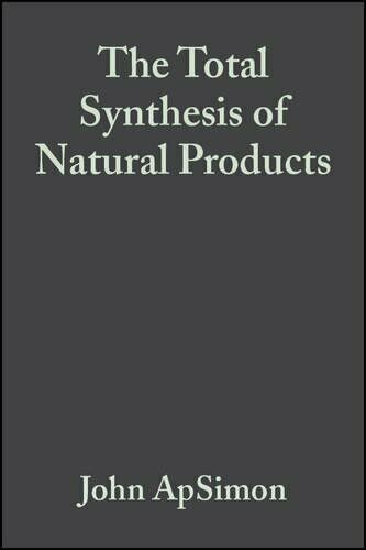 Total Synth Natural Products V 2 (Total Synthes, ApSimon+=