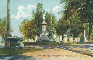 GLOVERSVILLE-NY-Prospect-Hill-Cemetery-Soldiers-Monument