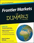 Frontier Markets For Dummies(R) by Al Emid, Gavin Graham (Paperback, 2014)