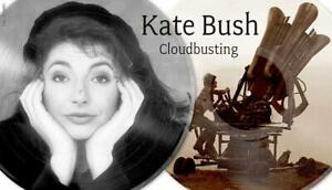 Details about KATE BUSH | Cloudbusting | 12