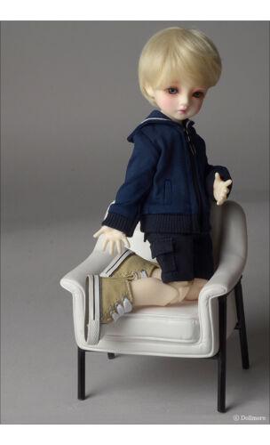 Laurel Jumper Navy 1//6 BJD YoSD USD Dear Doll Size Dollmore
